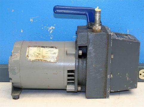 Sargent Welch Lammert 10301 Vacuum Pump