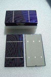 72 solar panel cells A GRADE NEW 3x6 1.8W FULL power